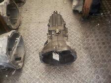 BMW 1 3 SERIES N43 2007-2011 6-SPEED GEARBOX - MANUAL GS6-17BG TAPZ STOP START