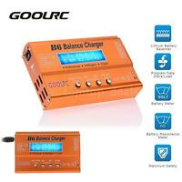 GoolRC B6 Mini Multi-functional Balance Charger/Discharger for LiPo Battery O5Q0