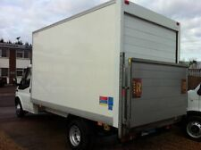 Box Manual 1 Commercial Vans & Pickups