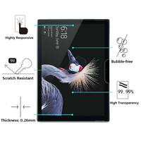 Tempered Tablet Glass Screen Protector Guard Cover For Microsoft Surface Go 10'