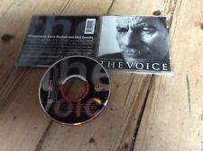 vern gosdin -the voice 1998 BTm records cd