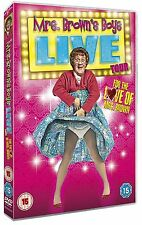 Mrs. Brown's Boys Live - For The Love Of Mrs.Brown [DVD]