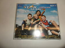 CD  Star Search The Kids  – Smile