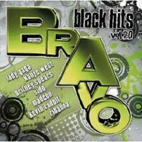 BRAVO BLACK HITS VOL. 20 2 CD LADY GAGA RIHANNA UVM NEW+
