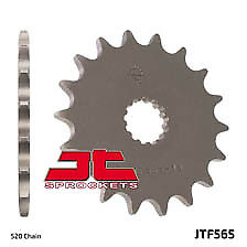 NEW JT BRAND YAMAHA 14T  FRONT SPROCKET JTF565.14 CHAIN SERIES 520