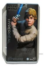 Star Wars The Black Series Hyperreal Luke Skywalker Toy Action Figure Disney New