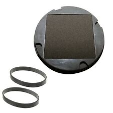 Vax Type 124 Pre Motor Filter & belts Cadence VRS1011 VRS102 Pet Vacuum Cleaners