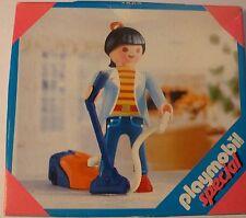 Playmobil 4588 Household Helper Maid NIB