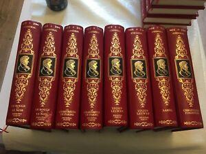 lot 8 volumes stendhal 1971 jean de bonnot