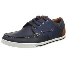 Aldo Men Greeney-R Low-Top Sneakers, Blue (Navy), 8 UK 42 EU