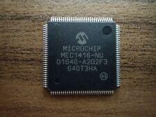 More details for mec1416-nu mec1416 ic chip 128-tqfp 128 pin kbc io keyboard chip