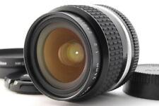 FedEx【OPTICAL MINT】Nikon NIKKOR 24mm f/2 Ai-s AIS MF Wide Angle Lens  From JAPAN