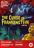 Peter Cushing, Christopher Lee-Curse of Frankenstein DVD NEUF