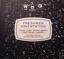 Freshman Orientation By Group 1 Crew, PureNRG, & more! Promo BOGO B4G1 SALE