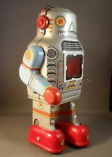Wind Up Robot Toy