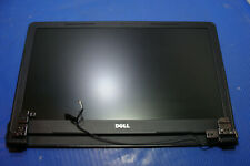 """New listing Dell Inspiron 15-3567 15.6"""" Genuine Glossy Lcd Screen Complete Assembly #2"""