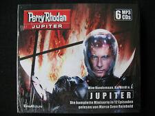 Perry Rhodan Jupiter von Wim Vandemaan (2017)