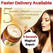 PURE MAGICAL REPAIR Hair Mask Treatment  Keratin Moisturizing Damage Dry Scalp