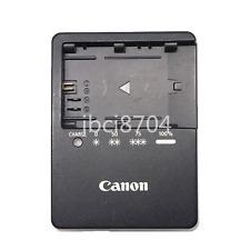 Genuine Canon LC-E6 Charger for LP-E6 LP-E6N EOS 5DMark III 60D 70D 80D