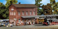 110099 Faller HO Kit of Waldbrunn Station - NEW