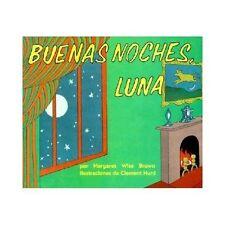 Buenas Noches, Luna by Margaret Wise Brown (2006, Hardcover)