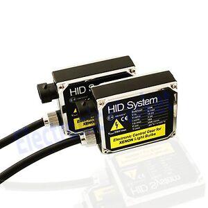 Digital HID Xenon Conversion Ballast Replacement 35W