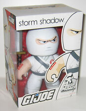 Mighty Muggs GI Joe Storm Shadow MIB