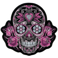 STICKER Artist MF Emond Skull /& Crossbones X-bones Vinyl Decal SC50