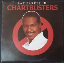 RAY PARKER JR. - CHURTBUSTERS 1984 ARISTA ITALY EX COND FUNKY FUNK GHOSTBUSTERS