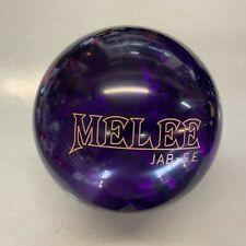 Brunswick Melee Jab SE  BOWLING  ball  15 lb.