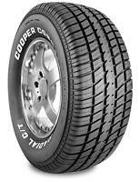 2 New 215/70R15 Inch Cooper Cobra GT WL Tires 2157015 70 15 R15 70R