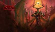 Hour of Devastation  Presale MTG Uncommon and common set  X4  Magic