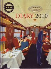 The National Railway Museum Diary: 2010 by National Railway Museum (Hardback,...
