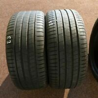 2x Pirelli P Zero * 275/40 R20 106W DOT 0319 7 mm Runflat Sommerreifen 20 Zoll