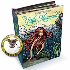 "The Little Mermaid - Pop-Up Classics! (Das PopUp-Buch ""Die kleine Meerjungfrau"")"