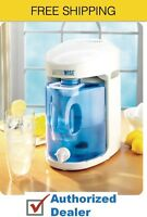 New Waterwise 9000 Countertop Water Distiller, Free Shipping, Authorized Dealer