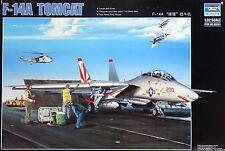 TRUMPETER® 03201 F-14A Tomcat in 1:32