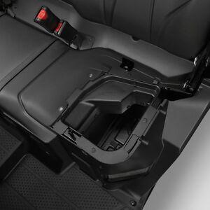 2017-2020 Genuine Honda Pioneer 1000 3P 5P Under Seat Storage Box 08L70-HL4-F00
