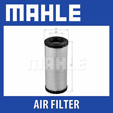 Mahle Air Filter LX1241 - Fits Atlas, Komatsu, Fiat, New Holland