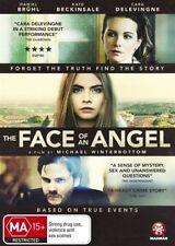 The Face Of An Angel (Dvd) Crime, Drama Ava Acres, Daniel Brühl, Kate Beckinsale