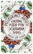 Exciting Food for Southern Types (Penguin Great Food), Good Condition Book, Artu