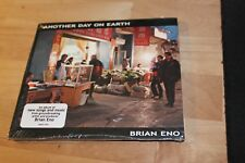 BRIAN ENO - Another Day On Earth - CD  SEALED NEW  RARE
