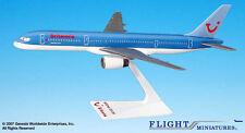 Britannia Boeing 757-200 1:200 FlugzeugModell B757 NEU Flight Miniatures