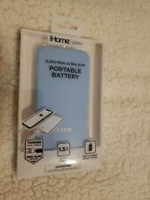 Ihome Slim Portable Battery