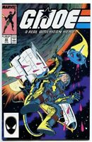 G.I. Joe A Real American Hero! Issue #65 Marvel Comics
