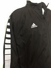 Adidas 1980's Era Vintage Track Jacket. Men's Size: L