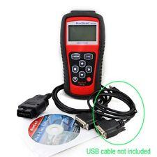 Autel MaxiScan MS509 Car OBD2 OBDII Engine Fault Diagnostic Scanner Code Reader