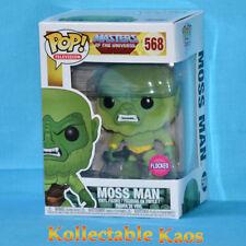 Masters Universe MOTU Moss Man Flocked US Funko Pop Vinyl Fun22502
