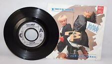 """7"""" Single - Pepsi & Shirlie - Heartache - Polydor POSP 837 - 1987"""