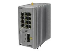 Comnet RLGE2FE16R/S/AC/28P/CH+ Switch/2x SFP/8x 10/100TX PoE/2G/3G HSPA+/AC PSU
